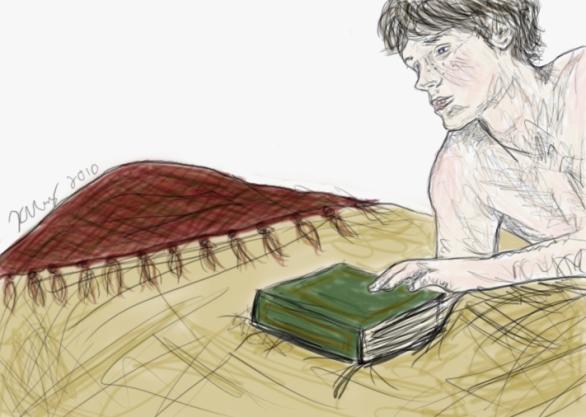 A Book of Magic, digital