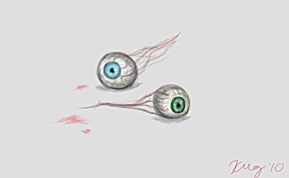 Eyeballs, digital