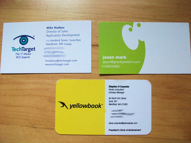 examplebusinesscards
