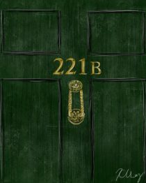 221B, digital