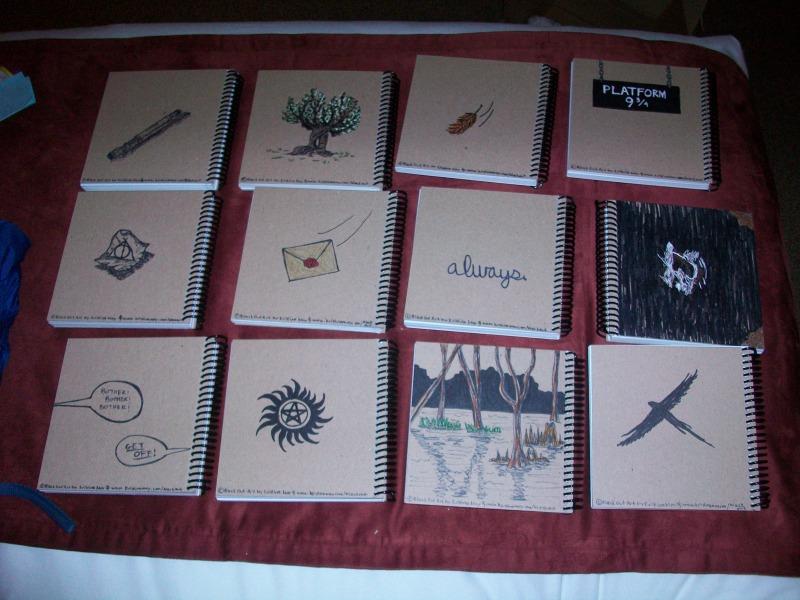 MISTI Notebooks Back