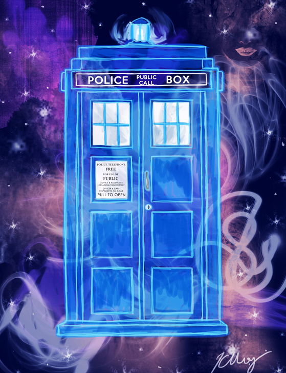 Doctor who art its a tardis black out art i havent actually drawn a tardis besides as quick sketches as gifts or as a notebook design so i thought id give it a shot to draw one digitally malvernweather Gallery