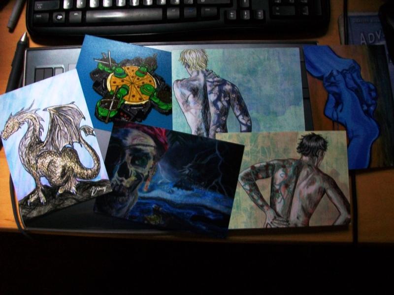 5x7 Prints