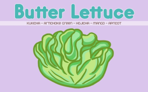 butterlettucetea