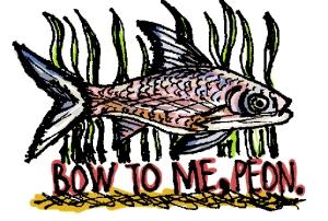 peonfish