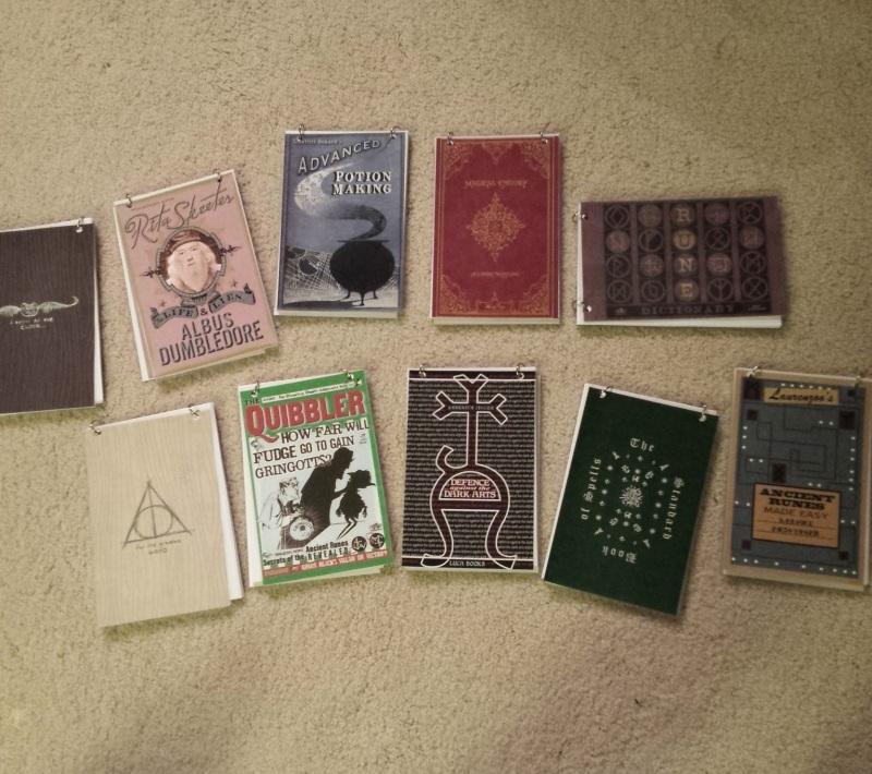 mistinotebooks
